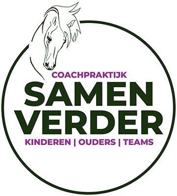 Coachpraktijk Samen Verder Logo